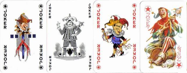 Joker Romme